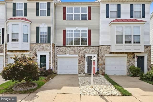5927 Kirkcaldy Lane, ALEXANDRIA, VA 22315 (#VAFX2028266) :: Berkshire Hathaway HomeServices PenFed Realty