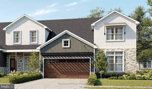 787 Aurora Drive #411, MECHANICSBURG, PA 17055 (#PACB2004252) :: Iron Valley Real Estate