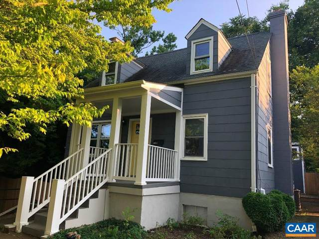 1304 Belleview Ave, CHARLOTTESVILLE, VA 22901 (#623643) :: Berkshire Hathaway HomeServices PenFed Realty
