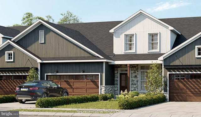 785 Aurora Drive #412, MECHANICSBURG, PA 17055 (#PACB2004256) :: Iron Valley Real Estate