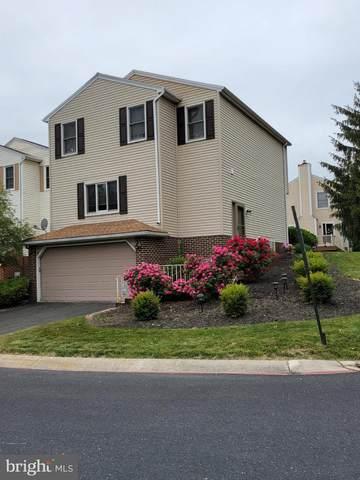 2201 Highland Circle, HARRISBURG, PA 17110 (#PADA2004848) :: The Mike Coleman Team