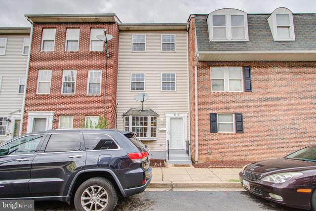 2132 Young Street SE, WASHINGTON, DC 20020 (#DCDC2018874) :: Corner House Realty