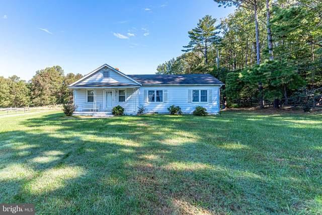 10405 Gunston Road, LORTON, VA 22079 (#VAFX2028310) :: Corner House Realty
