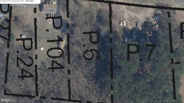Preston Road, HURLOCK, MD 21643 (#MDDO2000942) :: Major Key Realty LLC