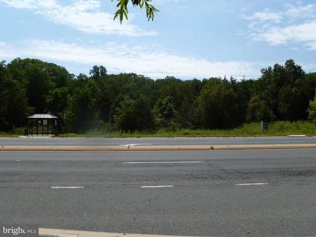 3909 Old Bridge Road, WOODBRIDGE, VA 22192 (#1000028081) :: LoCoMusings