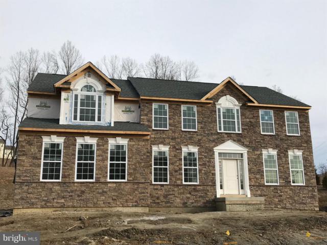 4104 Ethan Manor Road, CLINTON, MD 20735 (#1000032935) :: Colgan Real Estate