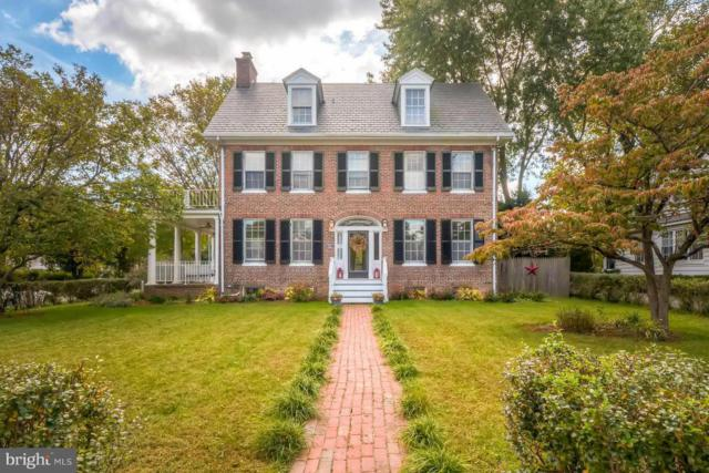 321 Gittings Avenue, BALTIMORE, MD 21212 (#1000041065) :: The Gus Anthony Team