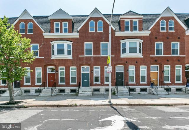 329 20TH Street, BALTIMORE, MD 21218 (#1000043955) :: The Gold Standard Group