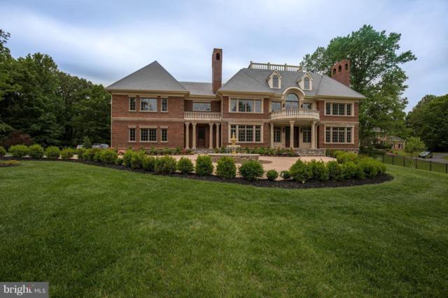 895 Georgetown Ridge Court, MCLEAN, VA 22102 (#1000060867) :: RE/MAX Cornerstone Realty
