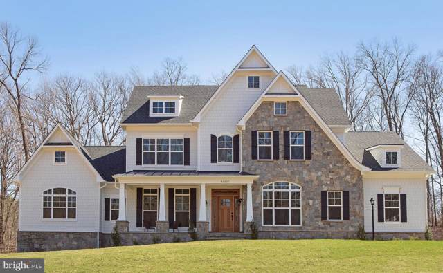 Achillea Place, PURCELLVILLE, VA 20132 (#1000084665) :: Great Falls Great Homes