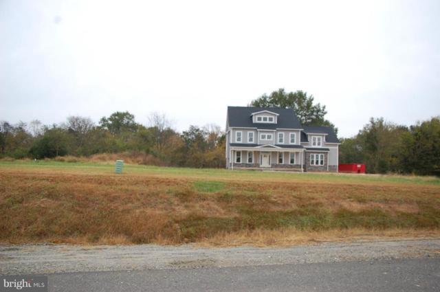 2-R Ida Grove Circle, FREDERICKSBURG, VA 22405 (#1000095035) :: Remax Preferred | Scott Kompa Group