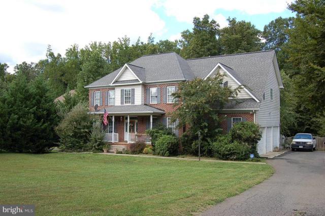 21 Johnson Mill Ridge, FREDERICKSBURG, VA 22406 (#1000096947) :: Century 21 New Millennium