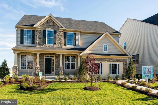 1901 Crestone Drive, FREDERICK, MD 21702 (#1000101509) :: Colgan Real Estate