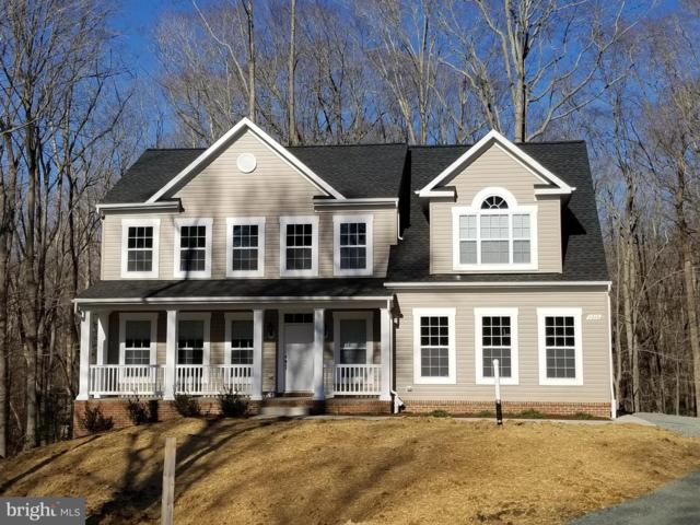 3265 Pageway Court, HUNTINGTOWN, MD 20639 (#1000107385) :: The Licata Group/Keller Williams Realty