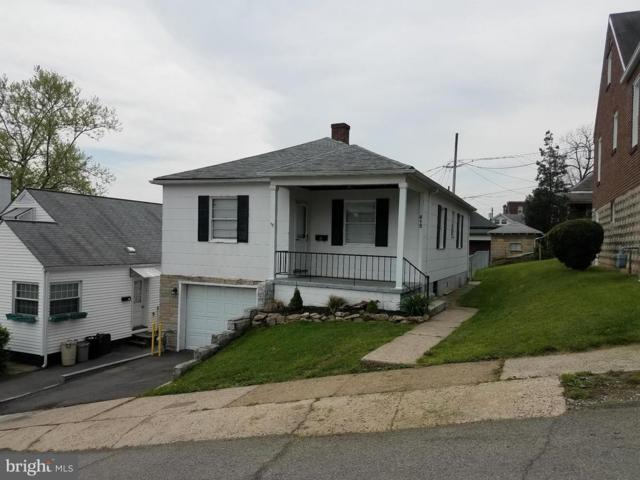 812 Elmwood Lane, CUMBERLAND, MD 21502 (#1000128239) :: ExecuHome Realty