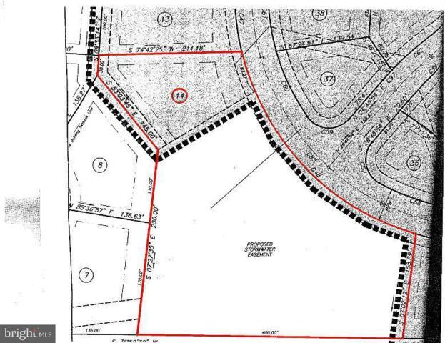 112 Cresthaven Drive, FAYETTEVILLE, PA 17222 (#1000143747) :: Eng Garcia Grant & Co.