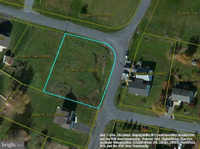 Lot 82 Shatzer Street, CHAMBERSBURG, PA 17202 (#1000144147) :: The MD Home Team
