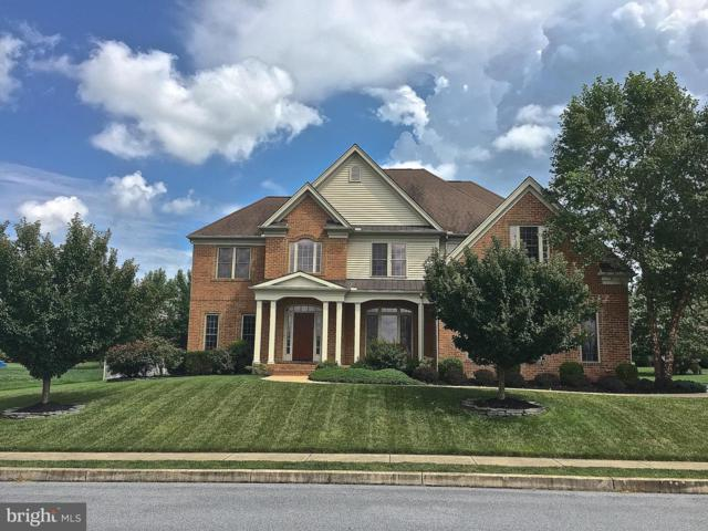 29 Starlight Drive, GREENCASTLE, PA 17225 (#1000145429) :: The Gus Anthony Team