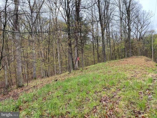 Little Creek Trail, BERKELEY SPRINGS, WV 25411 (#1000167757) :: AJ Team Realty
