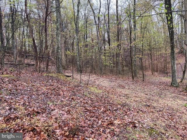 Little Creek Trail, BERKELEY SPRINGS, WV 25411 (#1000167813) :: AJ Team Realty