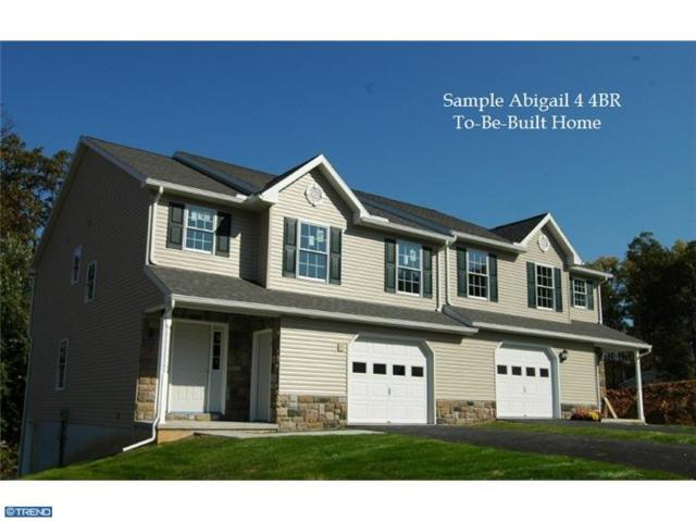 0 Rosalie's Way Abigail 4, TEMPLE, PA 19560 (#1000252879) :: Dougherty Group