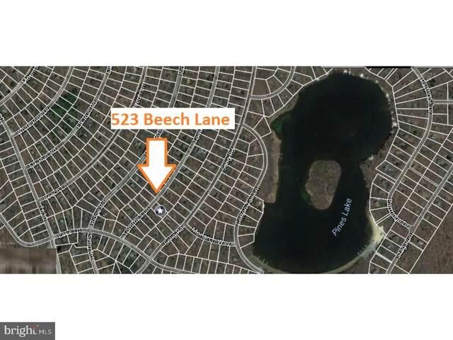 523 Beech Lane, POCONO LAKE, PA 18347 (#1000270039) :: Sunita Bali Team at Re/Max Town Center