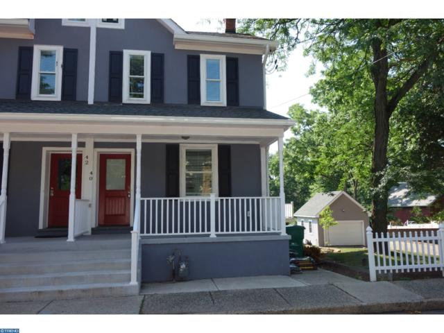 40 E 5TH Avenue, COLLEGEVILLE, PA 19426 (#1000274101) :: ExecuHome Realty