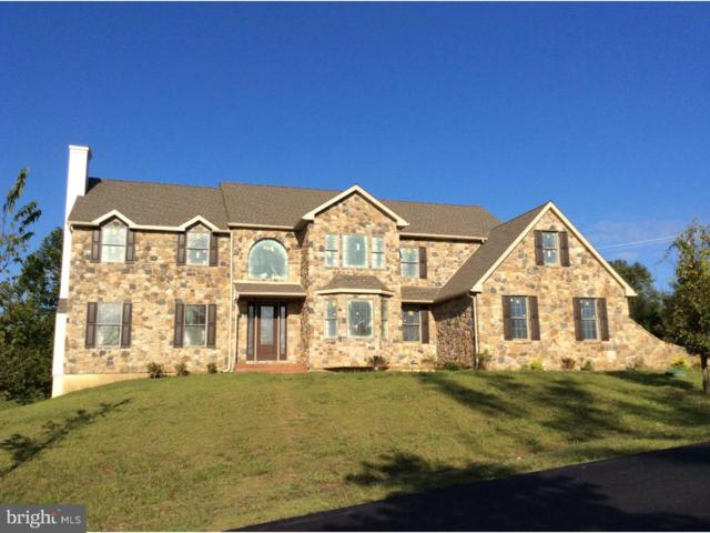 Lot 1 Colonial Drive, WEST CHESTER, PA 19382 (#1000292607) :: Colgan Real Estate