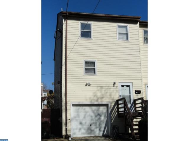 1607 W 3RD Street, WILMINGTON, DE 19805 (#1000324549) :: Barrows and Associates