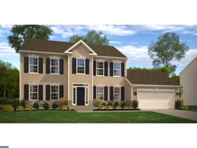 126 Green Forest Drive Clayton, MIDDLETOWN, DE 19709 (#1000329095) :: Atlantic Shores Sotheby's International Realty