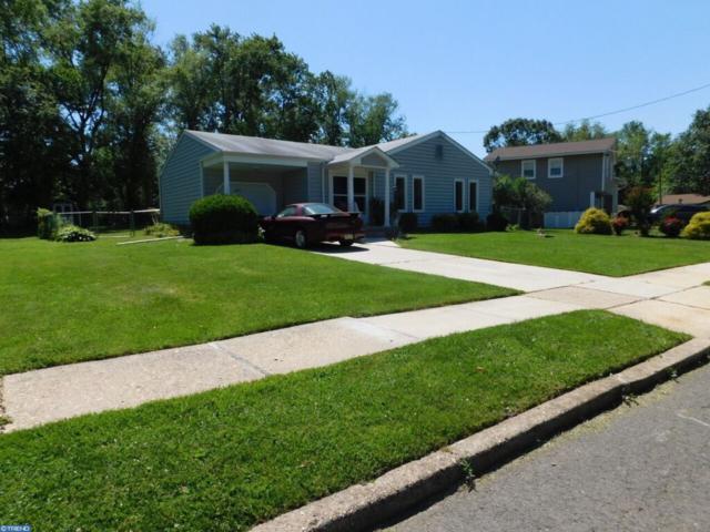 2515 Chestnut Hill Drive, CINNAMINSON, NJ 08077 (#1000331877) :: Dougherty Group