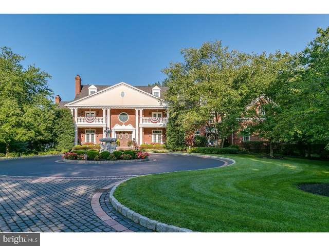 511 New Albany Road, MOORESTOWN, NJ 08057 (#1000332191) :: The Lux Living Group