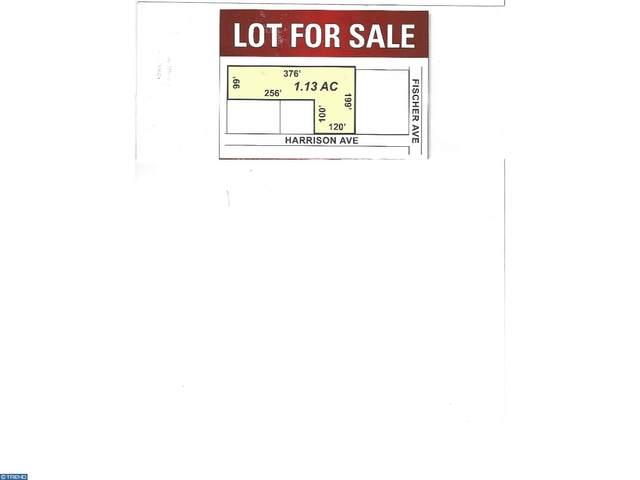 0 Harrison Avenue, FRANKLIN TWP, NJ 08322 (#1000356919) :: Premier Property Group