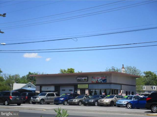 18 S Broadway, PENNSVILLE, NJ 08070 (#1000372749) :: The Toll Group