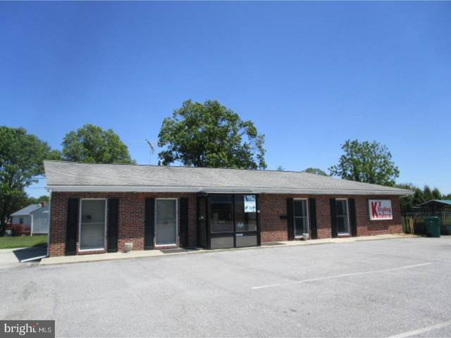 28 S Broadway, PENNSVILLE, NJ 08070 (#1000372765) :: The Toll Group