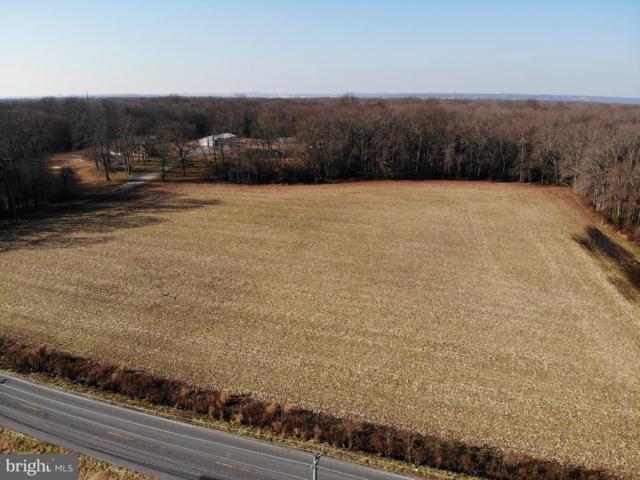 0 Pennsville Pedricktown Road, PEDRICKTOWN, NJ 08067 (#1000373771) :: Jason Freeby Group at Keller Williams Real Estate
