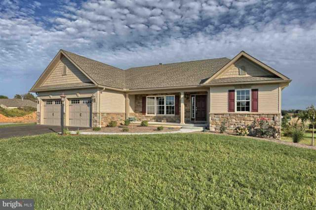 515 Pleasant View Road, HUMMELSTOWN, PA 17036 (#1000780411) :: The Heather Neidlinger Team With Berkshire Hathaway HomeServices Homesale Realty