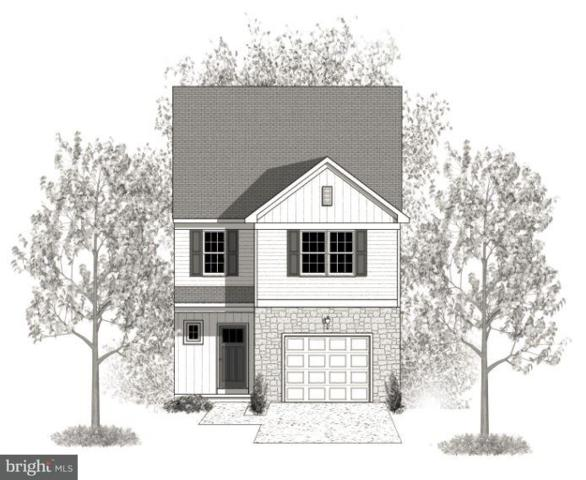 1 Shady Lane, MECHANICSBURG, PA 17050 (#1000780813) :: The Joy Daniels Real Estate Group
