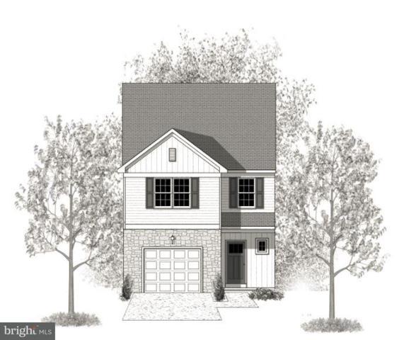 2 Shady Lane, MECHANICSBURG, PA 17050 (#1000780829) :: The Craig Hartranft Team, Berkshire Hathaway Homesale Realty