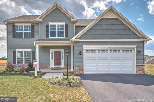 Lot 28 Chatham Way, HARRISBURG, PA 17110 (#1000781317) :: Benchmark Real Estate Team of KW Keystone Realty