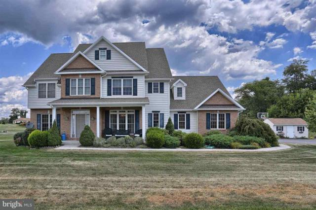17 Farm Lane, CARLISLE, PA 17015 (#1000781611) :: Remax Preferred | Scott Kompa Group