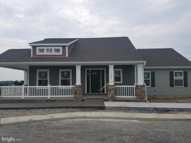 1700 Fairmont Drive, HARRISBURG, PA 17111 (#1000781789) :: The Craig Hartranft Team, Berkshire Hathaway Homesale Realty