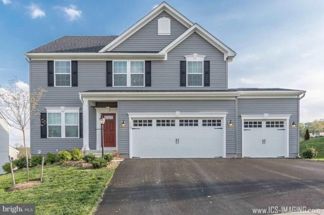 3927 Seattle Slew, HARRISBURG, PA 17112 (#1000782459) :: The Craig Hartranft Team, Berkshire Hathaway Homesale Realty