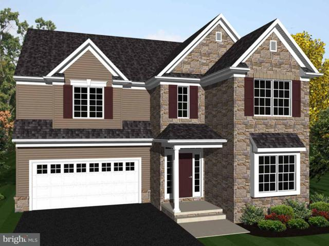 0 Honeysuckle Drive #0, MARIETTA, PA 17547 (#1000783577) :: The Heather Neidlinger Team With Berkshire Hathaway HomeServices Homesale Realty