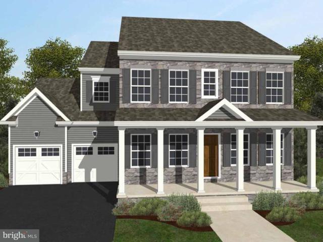 0 Danesfield Lane, LANCASTER, PA 17601 (#1000783673) :: The Joy Daniels Real Estate Group