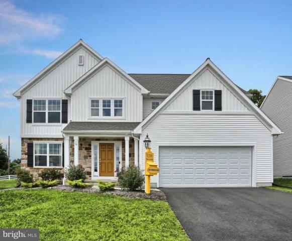 19 Shelduck Lane, MECHANICSBURG, PA 17050 (#1000783761) :: The Joy Daniels Real Estate Group