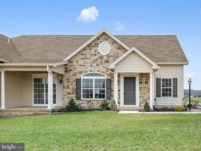 112 Dolomite Drive 15B, YORK, PA 17408 (#1000784755) :: The Joy Daniels Real Estate Group