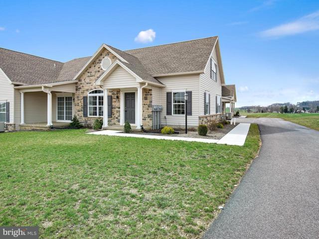 128 Dolomite Drive 14B, YORK, PA 17408 (#1000784865) :: The Joy Daniels Real Estate Group