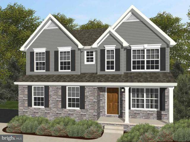 site 997 Woodspring Drive Tbd, YORK, PA 17402 (#1000785545) :: The Joy Daniels Real Estate Group