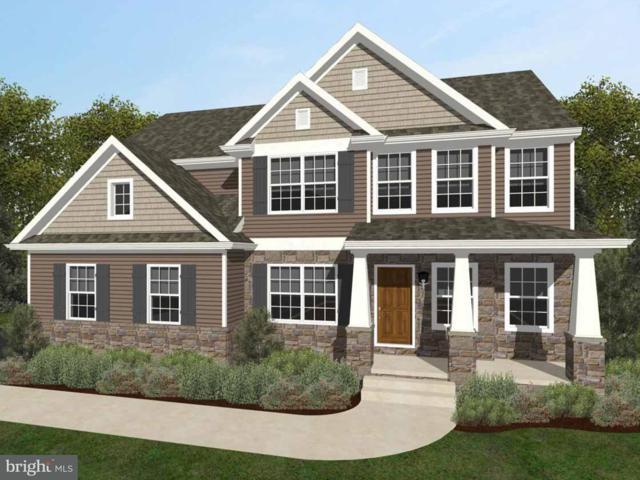 site 998 Woodspring Drive Tbd, YORK, PA 17402 (#1000785593) :: The Joy Daniels Real Estate Group